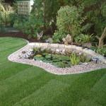 Teich, Teichgestaltung, Teichbau - Yusuf Koparan Gartenbau